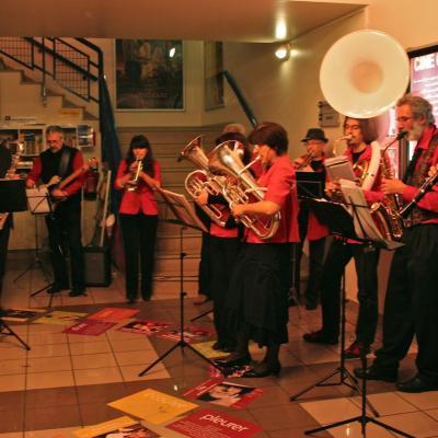 Décembre 2011 Fontenay le fleury