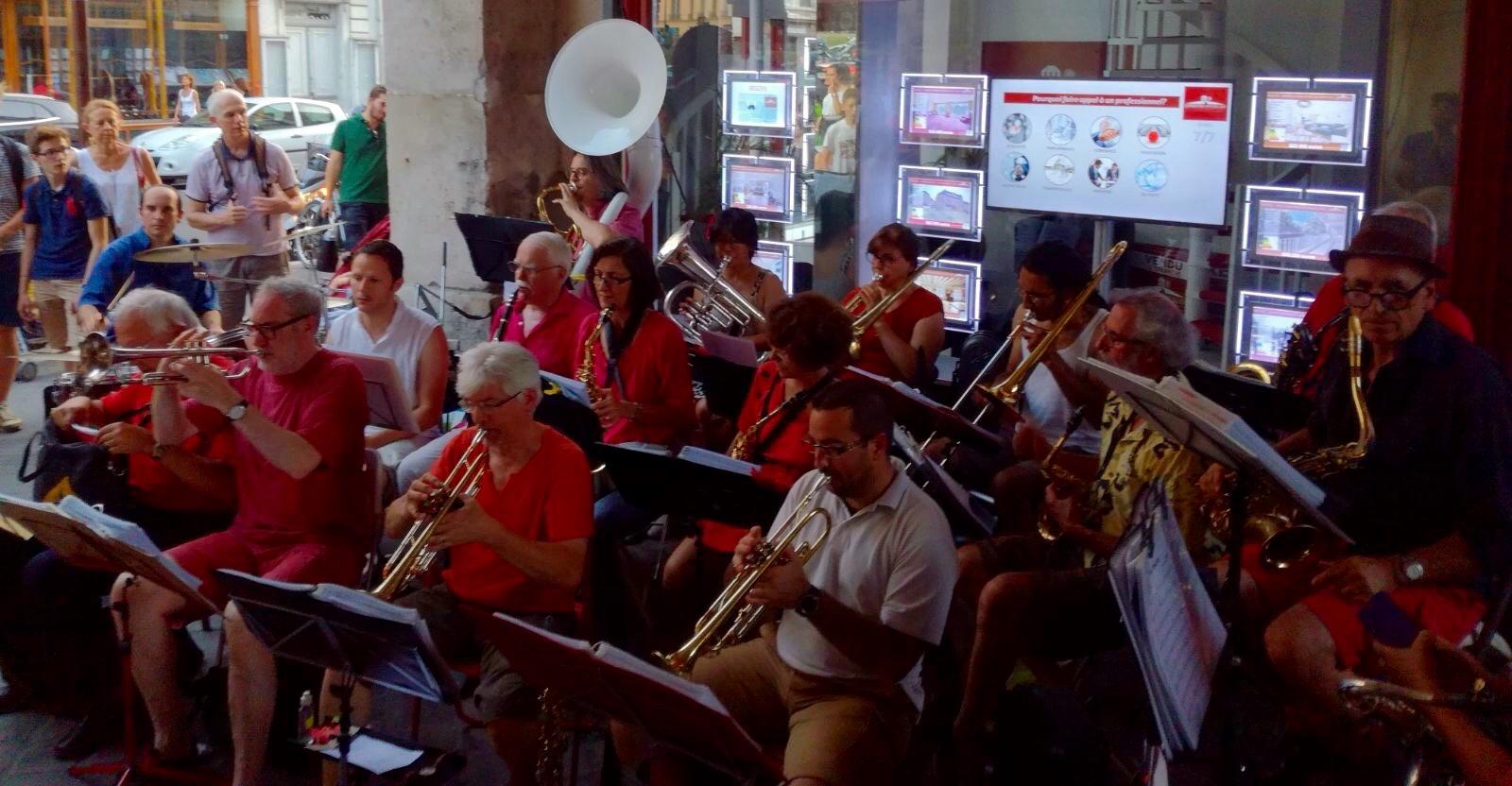 Mique Mac Band