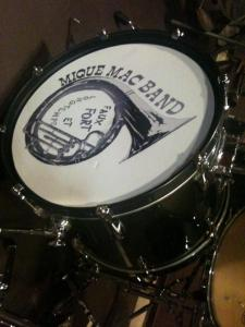 Mique Mac Band